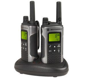 ricetrasmittenti Motorola