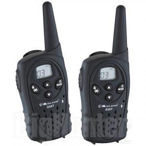 walkie talkie Midland g5xt