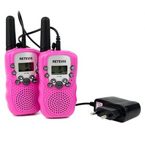 walkie talkie Retevis rt 388