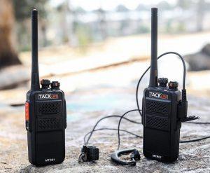 Tacklife walkie talkie