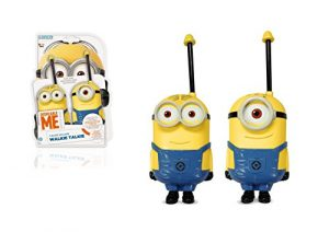 walkie talkie Imc Toys