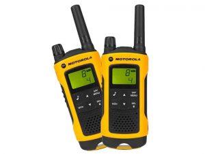 walkie talkie prezzi